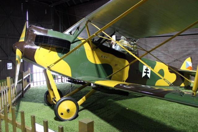Aero a 12