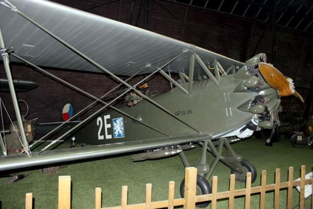 Aero ap 32