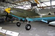 Avia b 33 ilyushin il 10