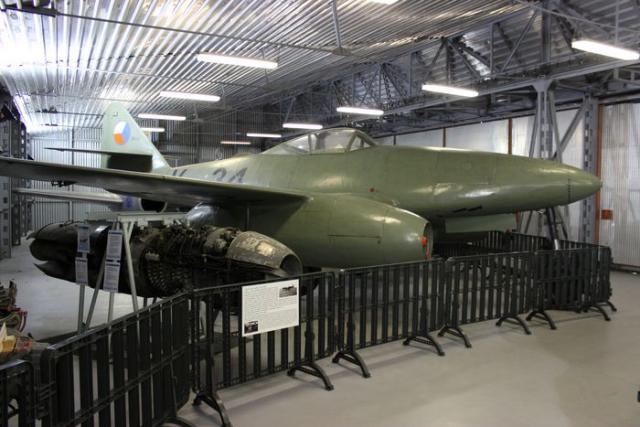 Avia s 92 messerschmitt me 262a 1