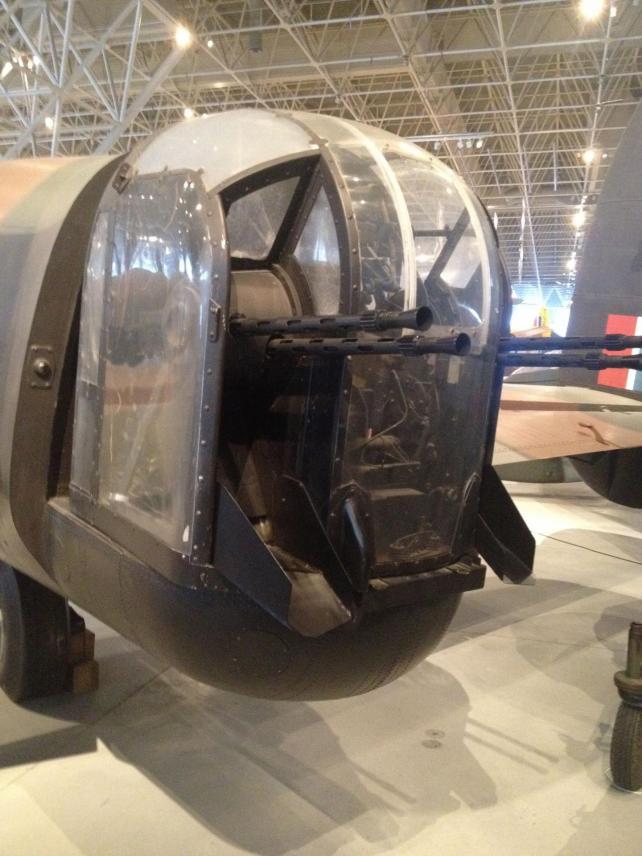 Avro lancaster b x c