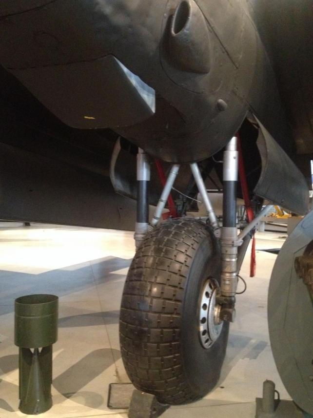 Avro lancaster B - g