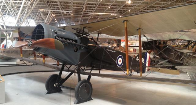Bristol f 2b c