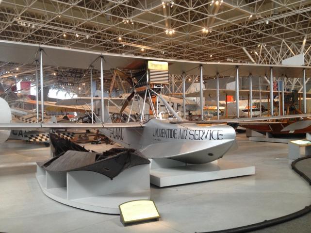 Curtiss hs 2l b