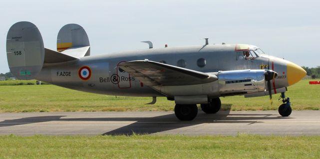 Dassault flamand 3