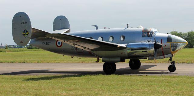 Dassault flamand 4