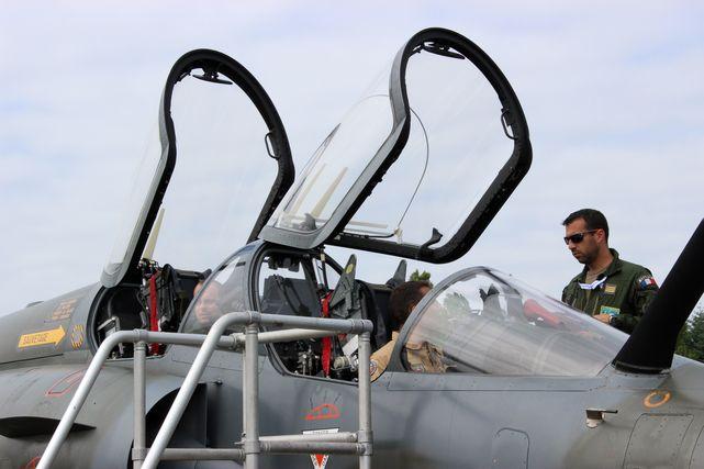 Dassault mirage 2000n 2