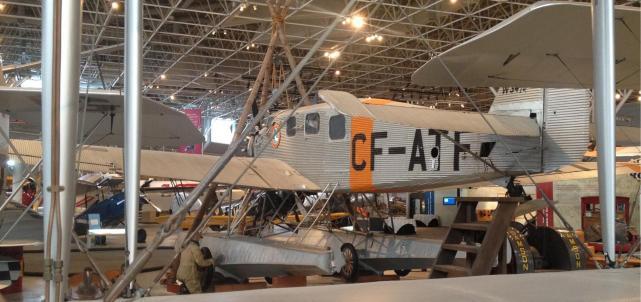 Junkers w 34 b