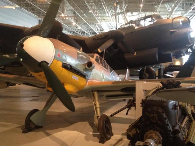 Messerschmitt bf 109 f 4 d