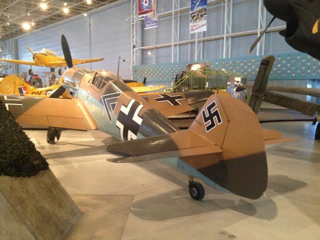 Messerschmitt bf 109 f 4 f