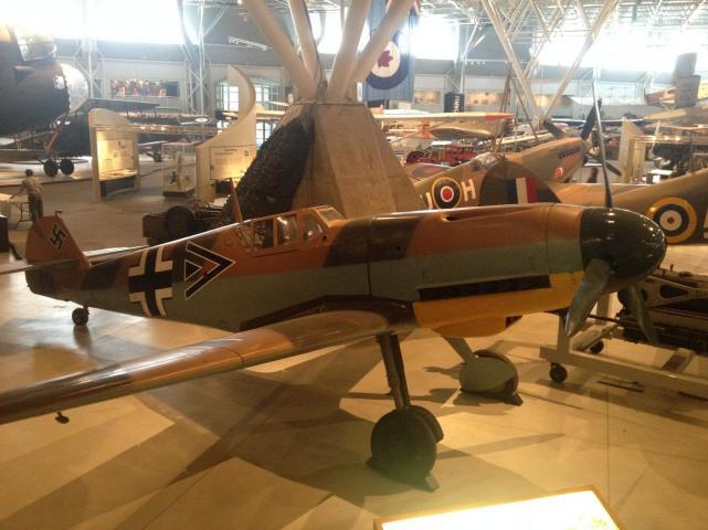 Messerschmitt bf 109 f 4