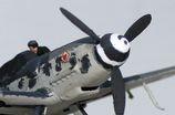 Messerschmitt bf 109 k e