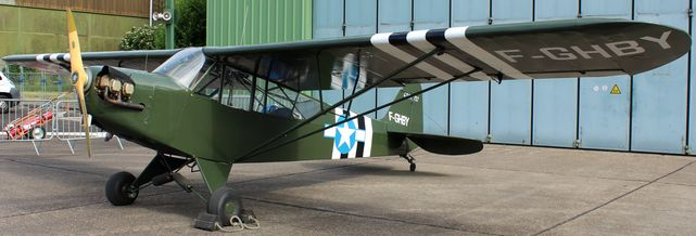 Piper j3 2