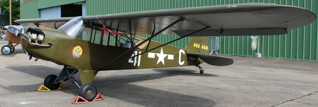 Piper j3 4